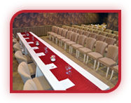 Seminer ve Toplant� Salonlar�
